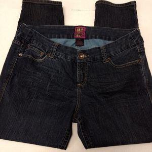 Torrid Denim Jeans SZ 16 High Rise Blue